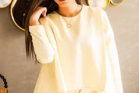 تحرص صمود على نشر صورها بشكل دوري وهي ترتدي أحدث صيحات الموضة