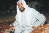 أصبح الشيخ زايد بن سلطان أول مؤسس لفيدرالية عربية حديثة
