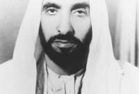 اهتم الشيخ زايد ببناء دولة قوية مواكبة للتطورات الحديثة وقائمة على المشروعات الكبرى مستغلًا عائدات النفط