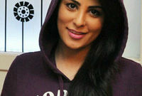 زارا البلوشي.. اسمها الحقيقي زينب، وهي ممثلة عمانية من أصول باكستانية