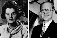 """والدة هو المليونير ورجل أعمال الأمريكي من أصل إيرلندي """"جوزيف كينيدي"""" ووالدته روز كينيدي ابنة عمدة بوسطن"""