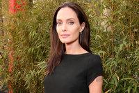 حذفت أنجلينا جولي اسم والدها من بطاقتها لأن العلاقة بينهما كانت مضطربة إلى حد كبير