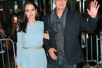 كان براد بيت في هذه الفترة متزوج من الفنانة الشهيرة جينيفر أنيستون وكانت تجمعهما علاقة حب قوية