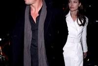 خرجت أنجلينا جولي للحديث عن هذه العلاقة وقالت إنها لا تربطها علاقة ببراد بيت على الرغم من أنه أعلن حبه لها أكثر من مرة وعلى الرغم من حبها له