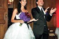 في عام 2011.. تزوجت من الممثل «أونور صايلاك» في العاصمة الفرنسية باريس
