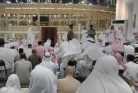 عبدالله بن حسن آل الشيخ  ولد في مدينة الرياض عام 1287هـ  وتوفى عام 1378هـ  وفي عام 1344هـ عينه الملك عبد العزيز إماماً وخطيباً ومدرساً ومرشداً في الحرم المكي