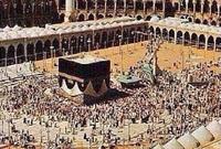 محمد عبدالله الشعلان ولد في مدينة حائل عام 1328هـ  وتوفى عام 1417هـ تولى إمامة وخطابة المسجد الحرام من عام 1376هـ فكان يصلي فيه الظهر والعصر، وكان ينوب عمن غاب في الصلاة الجهرية وأحيل إلى التقاعد عام 1404هـ