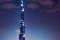 كما أسس برج خليفة الذي يعد أطول وأحد أجمل مباني العالم