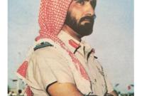 وفي عام 1971 تم تعيينه وزيرًا للدفاع، واعتُبر بذلك أصغر رجل يتقلد وزارة الدفاع على مستوى العالم وعمره 22 عامًا، ورغم صغره، أسند إليه والده العديد من المسئوليات المهمة والمحورية في أثناء تأسيس البلاد.