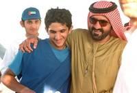 ألديه 24 ابن وابنه يتميزون في أنشطتهم الاجتماعية ومجالتهم المختلفة