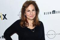 كاثي نجيمي ولدت عام 1957 في الولايات المتحدة والديها لبنانيون أمريكيون