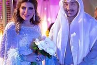 حتى أعلنت في 2021 زواجها من شهاب جوهر