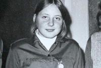 سياسية ألمانية تشغل حاليا منصب المستشارة الألمانية. وكانت زعيمة حزب الاتحاد الديمقراطي المسيحي (CDU) مدة 18 سنة حتى 2018