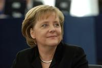 بعد إعادة توحيد ألمانيا في عام 1990، تم انتخاب ميركل في البوندستاغ عن ولاية مكلنبورغ-فوربومرن وأعيد انتخابها منذ ذلك الحين