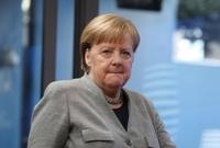 أيضا لعبت ميركل دورا حاسما في إدارة الأزمة المالية على المستوى الأوروبي والدولي