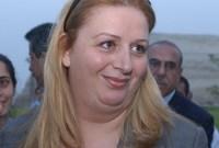 افتتحت وكالة أنباء فلسطينية بالقدس، وتم وضعها بسبب نشاطها السياسية تحت الإقامة الجبرية لمدة 6 أشهر، واعتقالها بسبب اشتباكات مع مستوطنين