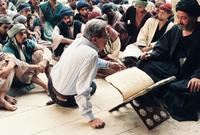 نفت عائلة شاهين أن يكون يوسف شاهين اعتنق الإسلام قبل وفاته