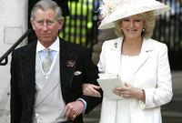 تزوجت الأمير تشارلز في 9 أبريل 2005 وأصبحت عضوة في العائلة البريطانية المالكة