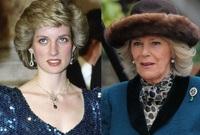 بالرغم من أنها تحمل رسميا لقب أميرة ويلز إلا أنها لا تستخدم ذلك اللقب لارتباطه الوثيق بالأميرة ديانا، ويعتبر اللقب الرسمي الحالي لها دوقة كورنوال