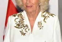 حصلت كاميلا على عدة جوائز منها الصليب الأكبر من وسام الاستحقاق الوطني، وسام نجمة ميلانيزيا، وهي أيضا عضوة المجلس الخاص للمملكة المتحدة