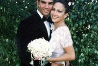 عام 1997 تزوجت من الممثل الكوبي أوجانى نوا، واستمر زواجهما أقل من سنة وانفصلا في عام 1998