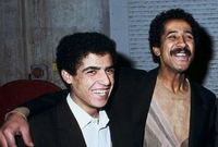 كانت بداية الشاب مامي إلى جانب الشاب خالد عبر المهرجان الأول للراي الذي نُظم في وهران بعد أن ألغت الحكومة الحظر على هذا النوع من الموسيقى عام 1985