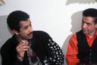 في عام 1997، قدم فيلمه الوحيد «100% Arabica»، مع الشاب خالد