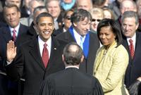 كانت فترة باراك أوباما من أنجح الفترات الرئاسية في الثلاثين عامًا الماضية حيث حقق الاقتصاد الأمريكي انتعاشًا كبيرًا كما استطاع تحسين صورة أمريكا الخارجية في العالم