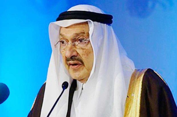 الأمير  طلال بن عبد العزيز آل سعود هو شقيق العاهل السعودي