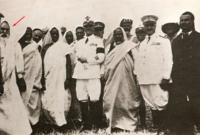 استمر جهاد عمر المختار ضد الإيطاليين لسنوات طويلة حتى تمكنوا من الإيقاع به في 11 سبتمبر عام 1931، في أحد مناطق الجبل الأخضر حيث كان في مهمة استطلاع ليُقبض عليه وهو مصاب ينزف بشدة