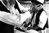 كما نال الفيلم شهرة خاصة في الوطن العربي خاصة لرمزية عمر المختار الذي بات رمز النضال في الوطن العربي في القرن الماضي