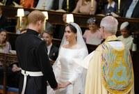 منحت الملكة إليزابيث لقب دوق ودوقة ساسيكس، وهي مقاطعة بريطانية كبيرة، للأمير هاري وزوجته