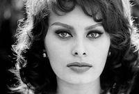 قدمت صوفيا دورًا جسدت فيه دورها ودور والدتها في فيلم السيرة الذاتية الذي يحكي قصة حياتها وكان ذلك عام 1980