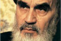 توفي الخميني عن عمر يناهز 87 عامًا،  في 3 يونيو 1989م، ودفن في طهران. وتعتبر جنازته أكبر جنازة على مستوى إيران، وله ضريح معروف في مكان دفنه بالقرب من مقبرة تسمى بجنة الزهراء.