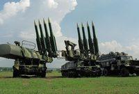ويمتلك الجيش الملقب بالجيش الأحمر أقوى أنظمة دفاع جوي في العالم