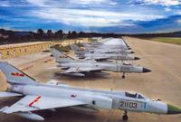 يمتلك الجيش الصيني سلاح جوي قوي للغاية يحتوي على مقاتلات حديثة رغم أنها ليست بقوة المقاتلات الروسية أو الأمريكية في الوقت الحالي