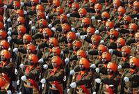 يأتي في المركز الثالث آسيويًا والرابع عالميًا ويصل عدد أفراده إلى 1.3 مليون جندي