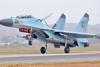 يمتلك الجيش الهندي ترسانة جوية حديثة مؤخرًا حيث يعتمد على المقاتلات الروسية القوية أبرزها سوخوي 30 ، وميج 29
