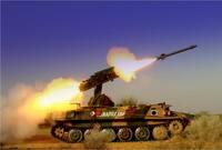 كما يمتلك أنظمة دفاع جوي متطورة للغاية معتمدًا على الترسانة الدفاعية الروسية كذلك