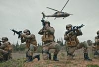 خامس أقوى جيوش آسيا وأقوى جيش في الشرق الأوسط ويعتمد بشكل أساسي على أنظمة التسليح الأمريكية ويبلغ عدد أفراده ما يقارب الـ 650 ألف جندي