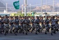 ثامن أقوى جيوش آسيا وثاني أقوى جيش عربي بعد الجيش المصري ، ويبلغ عدد أفراده 450 ألف فرد