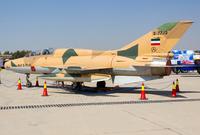 تمتلك إيران سلاح طيران قوي يعتمد على المقاتلات الروسية والصينية أبرزها ميج 29 ، سوخوي 25