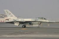 تمتلك الإمارات عدد من المقاتلات الحديثة أبرزها اف 16 الأمريكية وميراج الفرنسية بإصدراتها المختلفة