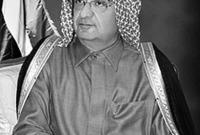 توفي بعد مضي 14 شهراً فقط على وفاة الشيخ زايد، إثر نوبةٍ قلبية في أستراليا وقد تم تشييع جثمانه في اليوم التالي في دبي