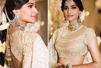 دخلت النجمة سونام كابور ضمن القائمة المصغرة لأجمل 5 نجمات بالهند وفى المركز الـ 77 كأجمل ممثلة عالميا