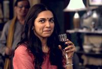 حصلت على جائزة فيلم فير الثانية عن فئة أفضل ممثلة، وهي أول ممثلة هندية تدخل قائمة فوربس العالمية