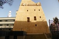 وقصور تاريخية كذلك أبرزها قصر شدا 