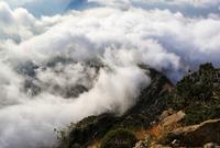 تمتاز بمرتفعاتها الجبلية الشاهقة وغطاءها النباتي الكثيف بجانب مقومات طبيعية أخرى جذابة