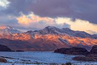 أحد أبرز الأماكن الطبيعية في المملكة التي تتمتع بسحر خاص وجمال طبيعي جذاب