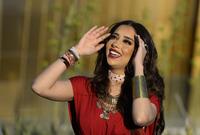 حصلت على لقب أفضل مغنية في الشرق الأوسط عام 2015